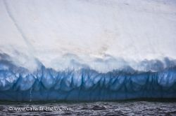 Ice Melt Iceberg Alley Newfoundland