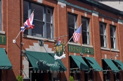 Irish Pub Downtown Halifax Nova Scotia