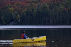 Lake Forest Canoe Adventure Ontario