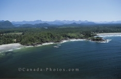 Long Beach Vancouver Island