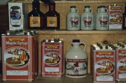 Maple Syrup Sundridge Ontario Canada