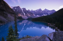 Moraine Lake Banff