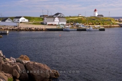 Neils Harbour Cape Breton Nova Scotia