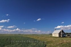 Old Stone Church manitoba
