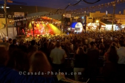 Outdoor Concerts George Street Festival Newfoundland