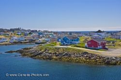 Port Aux Basques Newfoundland