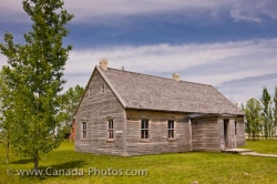 Blumenhof Private Mennonite School Steinbach Manitoba