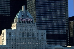 Royal York Hotel Toronto Ontario