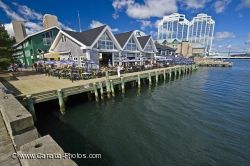 Waterfront Restaurants Halifax Nova Scotia