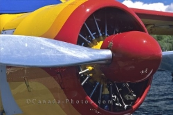 Waterplane Beaver Propeller
