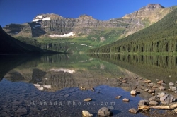 Waterton Lakes Park Alberta picture