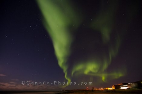 Photo: Aurora Borealis Picture