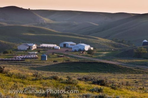 Photo: Big Muddy Badlands Ranches Southern Saskatchewan