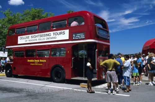 Photo: Bus Tours Niagara Falls