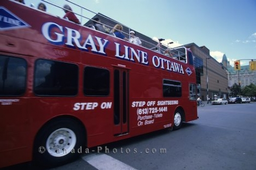 Photo: Bus Tours Ottawa
