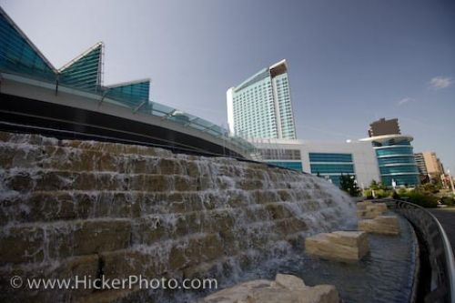 Photo: Caesars Windsor Casino Windsor Ontario Canada