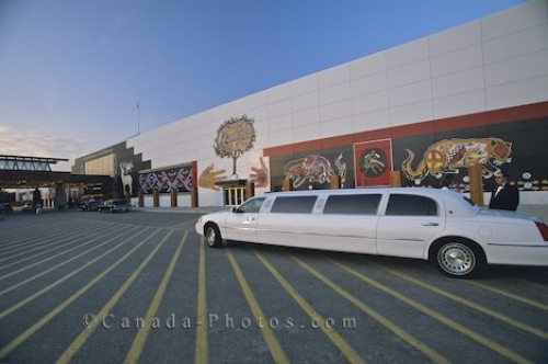 Photo: Casino Orillia Ontario