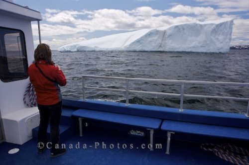 Photo: Iceberg Tour Newfoundland