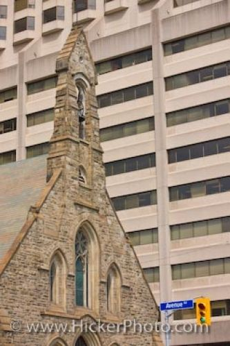 Photo: Church Of The Redeemer Toronto Ontario
