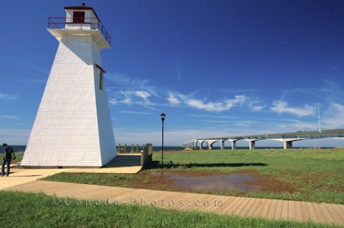 Photo: Confederation Bridge Prince Edward Island