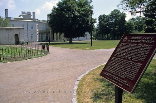 Photo: Photo Dundurn Castle Hamilton Ontario