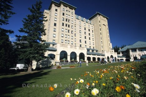 Photo: Fairmont Chateau Lake Louise