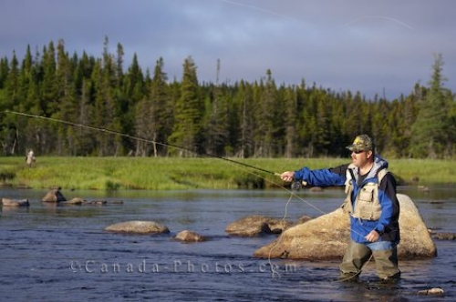 Photo: Fly Fishing Trips Main Brook