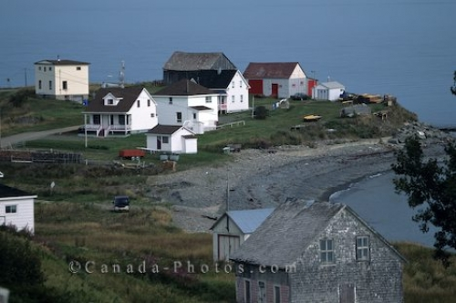 Photo: Gaspe Peninsula Quebec Canada