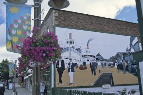 Photo: Gravenhurst Town Ontario