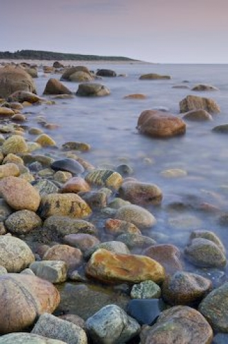 Photo: Green Point Coastal Shores Gros Morne National Park