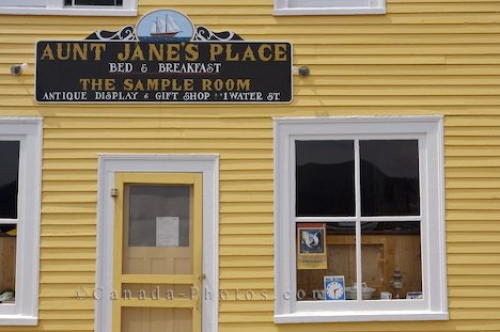 Photo: Gros Morne BB Accommodations Aunt Janes