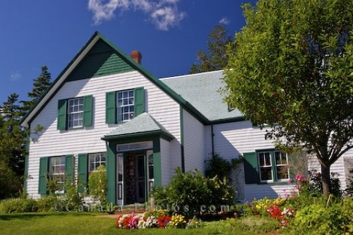 Photo: Heritage Home Prince Edward Island