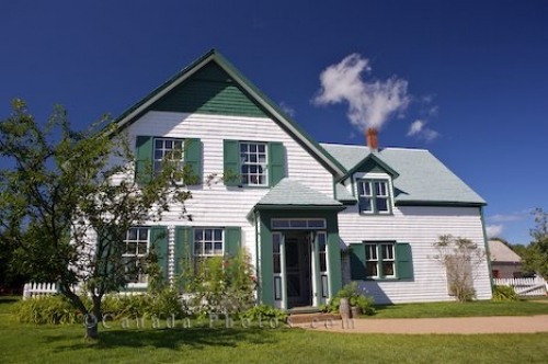 Photo: Heritage House Prince Edward Island
