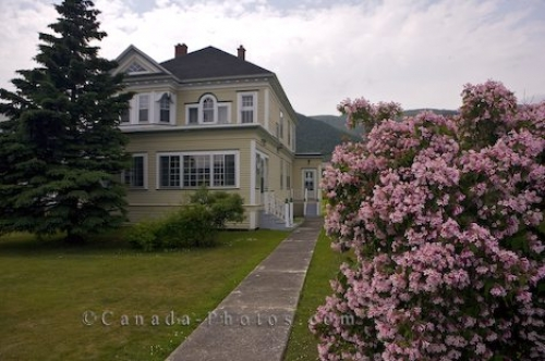 Photo: Historic Home Newfoundland