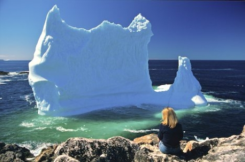 Photo: Iceberg Capital Newfoundland