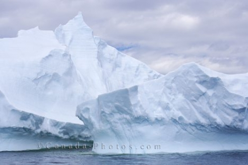Photo: Iceberg Picture Newfoundland Canada