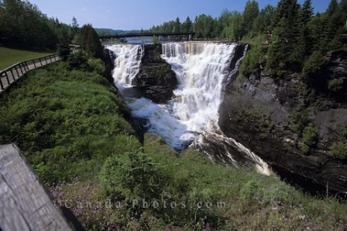 Photo: Kakabeka Falls Thunder Bay Ontario
