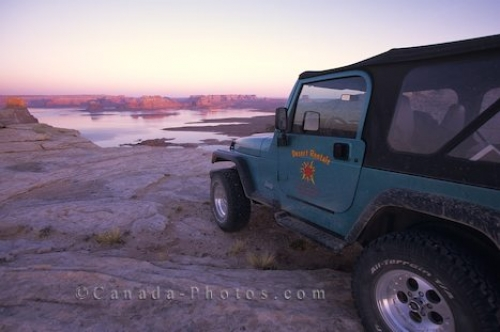 Photo: Lake Powell Picture