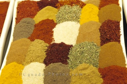 Photo: Market Spices Toronto