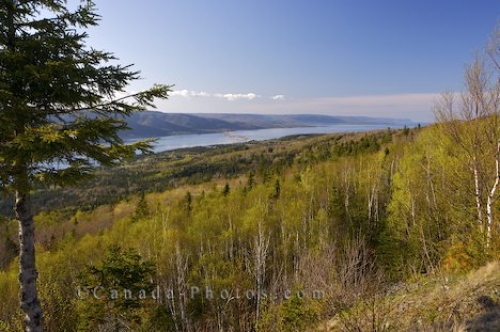 Photo: Mountain View Cape Breton Nova Scotia
