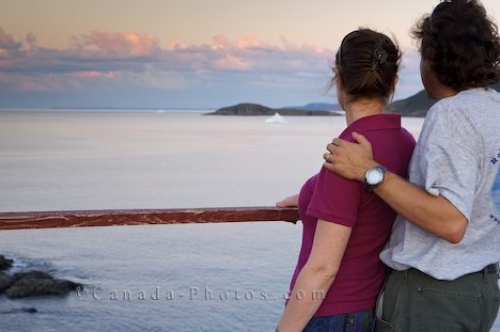 Photo: Newfoundland Travel Couple