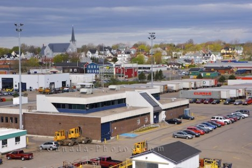 Photo: North Sydney Nova Scotia