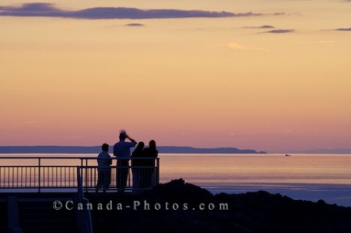 Photo: Notre Dame Bay View Newfoundland Labrador