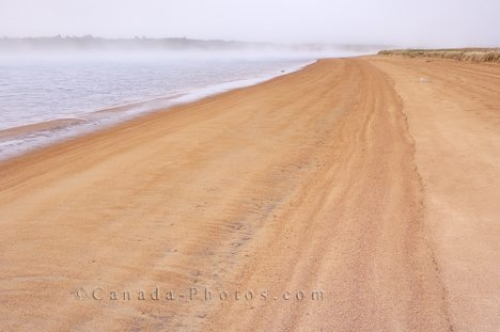 Photo: Pinware River Mouth Beach Southern Labrador