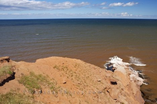 Photo: Prince Edward Island Coastline