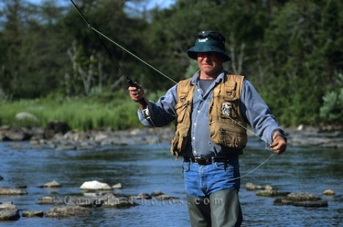 Photo: River Fly Fishing Newfoundland