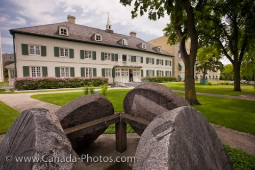 Photo: Saint Boniface Museum Winnipeg City Manitoba