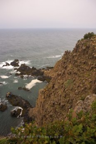 Photo: Southwest Head Coastal Scenery Grand Manan New Brunswick