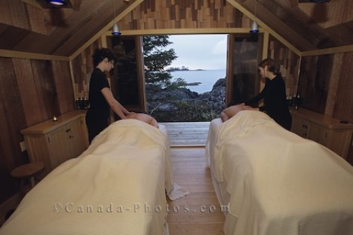 Photo: Spa Resort Tofino