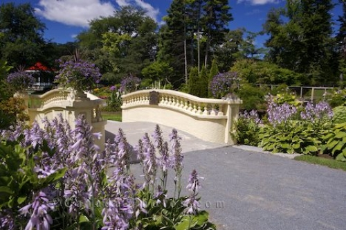 Photo: Spring Public Gardens Halifax Nova Scotia